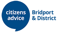Citizens Advice Bridport & District home