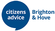 Citizens Advice Brighton & Hove home