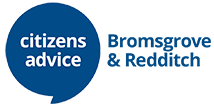 Citizens Advice Bromsgrove & Redditch home