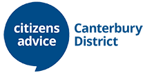 Citizens Advice Canterbury District home