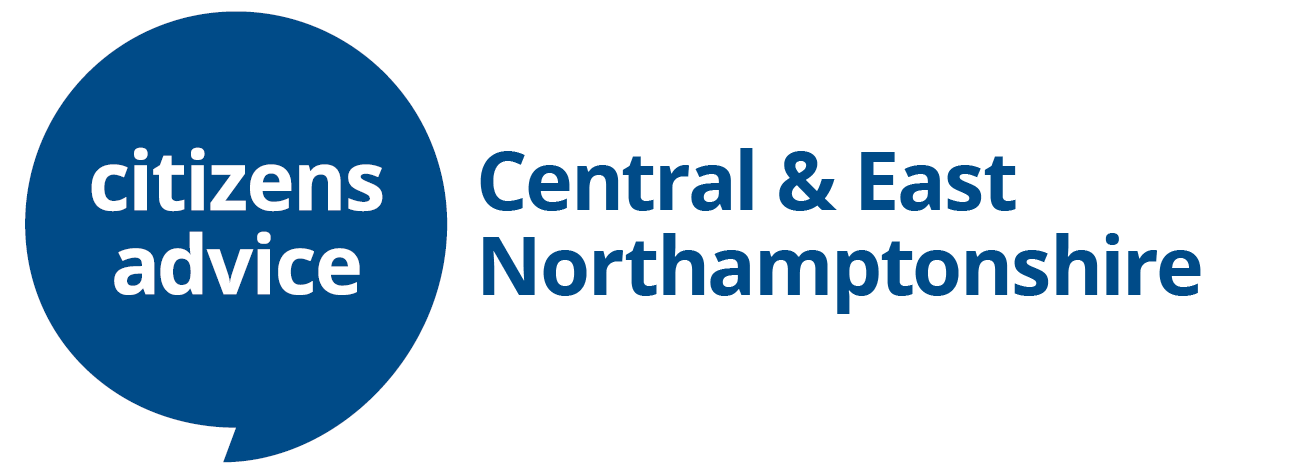 Citizens Advice Central and East Northamptonshire home