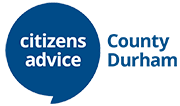 Citizens Advice County Durham home