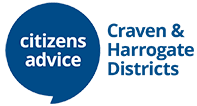 Citizens Advice Craven and Harrogate Districts home
