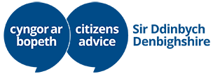 Citizens Advice Denbighshire home