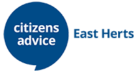 Citizens Advice East Herts home