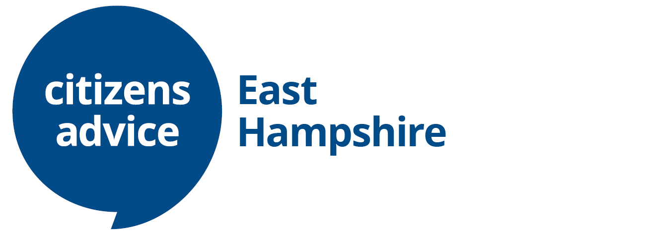 Citizens Advice East Hampshire home