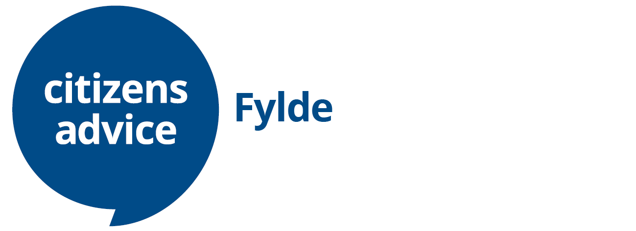 Citizens Advice Fylde home