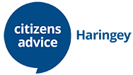 Citizens Advice Haringey home