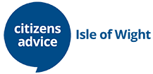 Citizens Advice Isle of Wight home