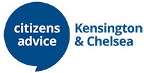 Citizens Advice Kensington & Chelsea  home