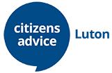 Citizens Advice Luton home