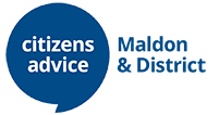 Citizens Advice Maldon & District home