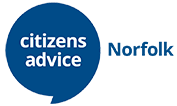 Citizens Advice Norfolk home