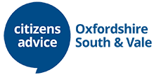 Citizens Advice Oxfordshire South & Vale home