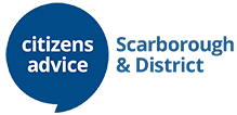 Citizens Advice Scarborough & District home
