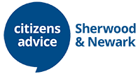 Citizens Advice Sherwood & Newark home