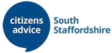 Citizens Advice South Staffordshire home