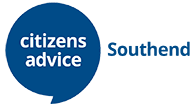 Citizens Advice Southend home