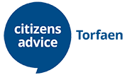 Citizens Advice Torfaen home