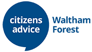 Citizens Advice Waltham Forest home