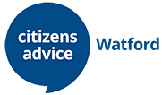 Citizens Advice Watford home
