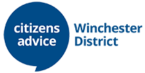 Citizens Advice Winchester District home