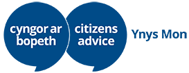 Citizens Advice Ynys Mon home