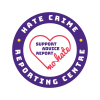 Hate Crime logo