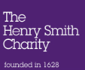 The Henry Smith Charity logo