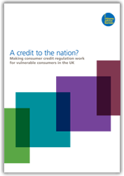 A credit to the nation cover