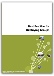 Best practice for oil buying clubs - cover
