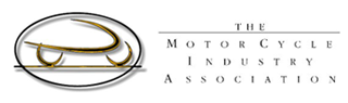 Motor Cycle Industry Association company logo