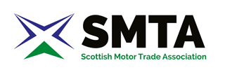 Scotland Motor Trade Association company logo