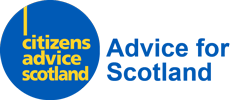 Citizens Advice Scotland home